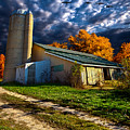 Wisconsin Life by Phil Koch