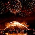 2008 Fireworks 4 by Jennifer Englehardt