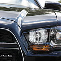 2012 Dodge Charger by Shari Bailey