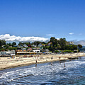268 - Capitola Village 1hdr by Chris Berry
