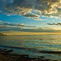 Birch Bay by JK Photography