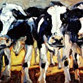 3-cows by Brian Simons