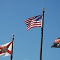 3 Flags by Rob Hans
