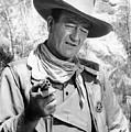 John Wayne (1907-1979) by Granger