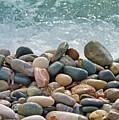 Ocean Stones by Stelios Kleanthous