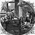 Thomas Nast: Christmas by Granger