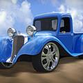 34 Dodge Pickup by Mike McGlothlen
