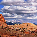 Capitol Reef National Park by Mark Smith