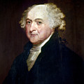 John Adams (1735-1826) by Granger
