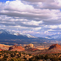 Capitol Reef National Park Burr Trail by Mark Smith
