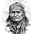 Geronimo by Toon De Zwart