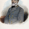 Robert E. Lee (1807-1870) by Granger
