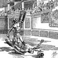 Roman Gladiators by Granger