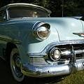 53 Chevy by John Pierce Jr
