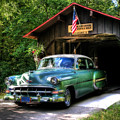54 Chevy by Joel Witmeyer