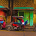 6x1 Philippines Number 48 Panorama by Rolf Bertram