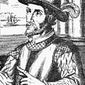 Juan Ponce De Leon by Granger
