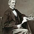 Ralph Waldo Emerson by Granger