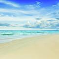 Beach by MotHaiBaPhoto Prints