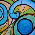 Waves by Pristine Cartera Turkus