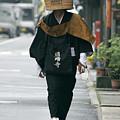 Komuso by Masami Iida