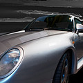 959 Porsche by Paul Barkevich