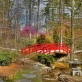 A Bridge To Spring by Benanne Stiens