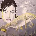 A Fish Named Angelina by Joseph Palotas