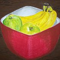 A Fruit A Day by Sanchia Fernandes