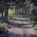 A Road Less Travelled by Mia DeLode