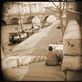 A Walk Through Paris 1 by Mike McGlothlen