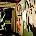Abandoned And Grunge by Yurix Sardinelly