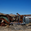 Abandoned by John Daly