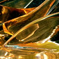 Abstract 808 by Stephanie Moore