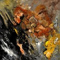 Abstract 8811113 by Pol Ledent
