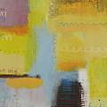 Abstract Life 3 by Habib Ayat