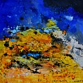 Abstract  by Pol Ledent