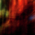 Abstract Red 1 by ShaddowCat Arts - Sherry