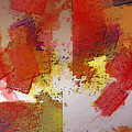 Abstrakt In Serie by Ilona Burchard