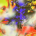 Abstrato Zzzm by Fernando Antonio
