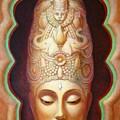 Abundance Meditation by Sue Halstenberg