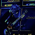 Ac Dc Electrifies The Blues In Spokane by Ben Upham