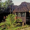 Adventure Inn by Gary Wonning
