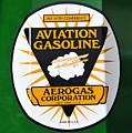Aerogas Green Pump by David Lee Thompson
