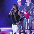 Aerosmith-steven Tyler-00078 by Gary Gingrich Galleries