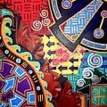 Aesthetic Ascension Series by Malik Seneferu