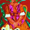 African Princess by Carole Spandau