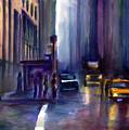 After The Rain by Elizabeth Shrum