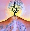 Aglow by Brenda Owen