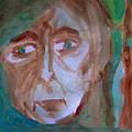 Agoraphobia by Judith Redman